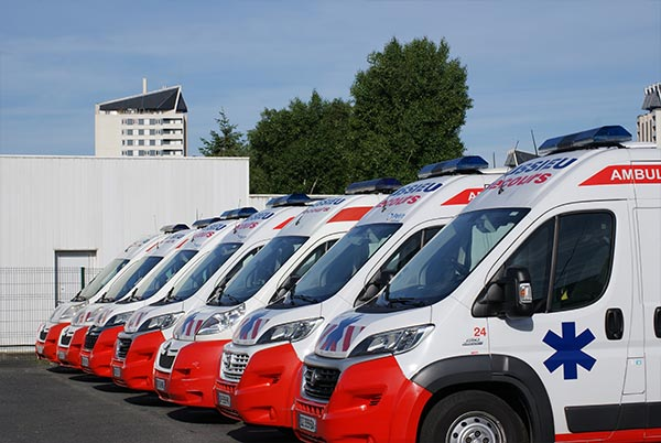 jussieu secours tours ambulance